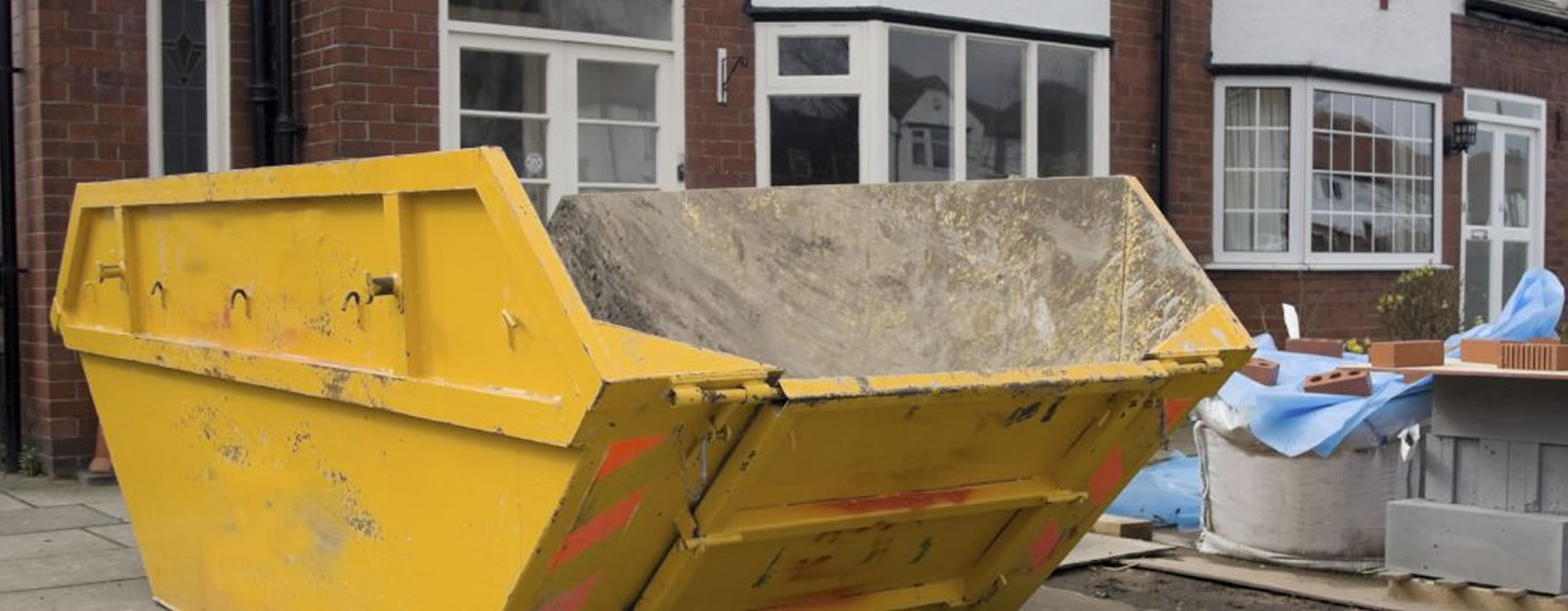 Domestic and Commercial Skip Hire Services Kelso